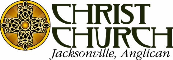 Christ Church Jacksonville Anglican